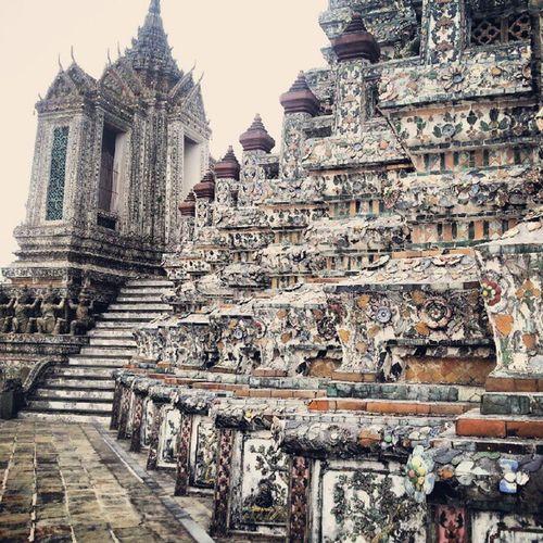 Wat Arun incredible detail