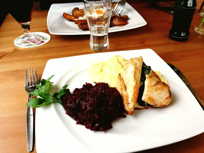 Foodphotography Lunch Time! Mirkow