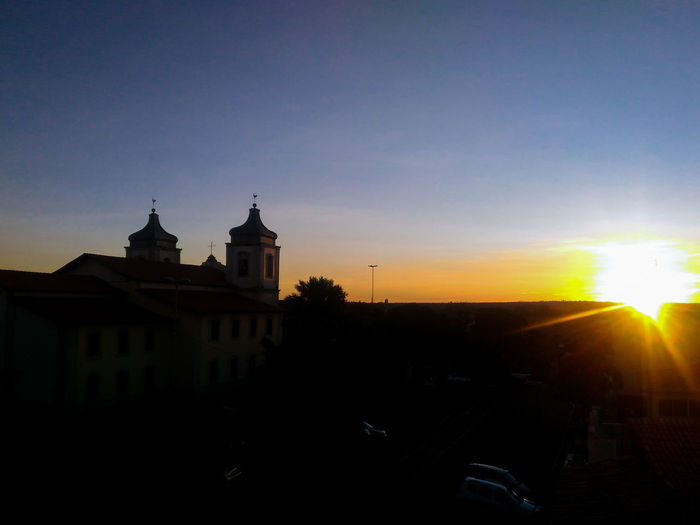 Sunset Architecture Silhouette No People Dome Building Exterior Travel Destinations Outdoors Sky Politics And Government Government Cityscape Day History Adobe Lightroom Photographic Memory Clear Sky Nature Nordestebrasileiro Asus Camera Asuszenfone2laser Church!  Arquitecture