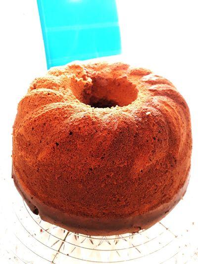Mamorkuchen Powdered Sugar Donut EyeEmNewHere