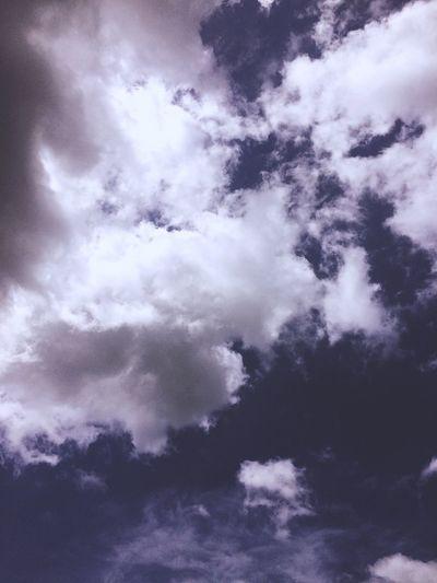 Bầu trời trong tôi First Eyeem Photo
