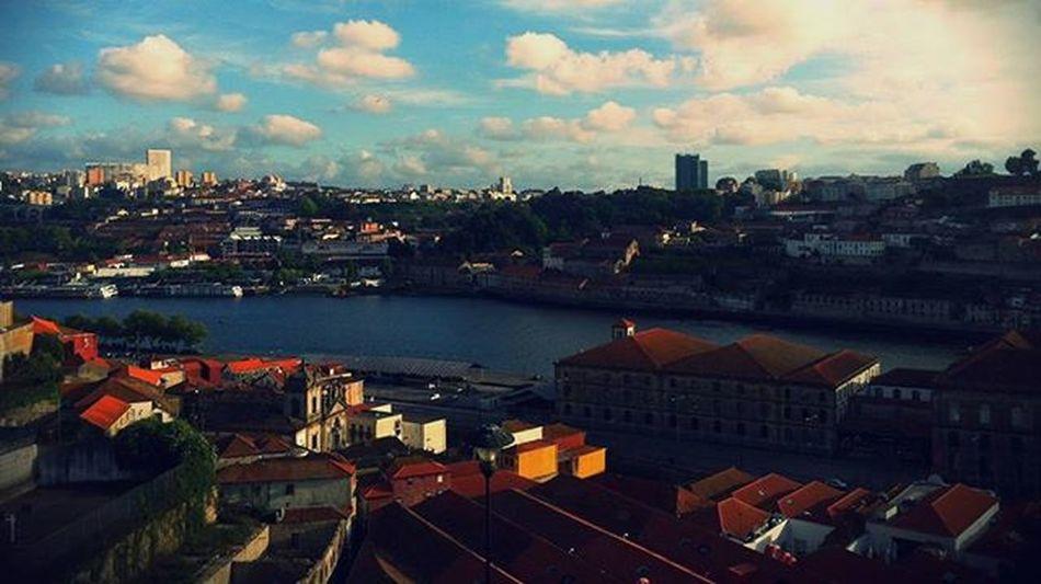 When i met Porto 💙 Portugal Ig_porto