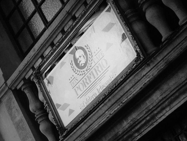 Streetphotography Fascination Street Walk Blackandwhite Vision History Porfirio Diaz Dictadura Mexico Cafeteria