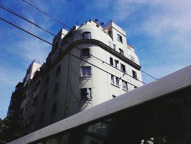 Sunshine Day Architecture bello dia