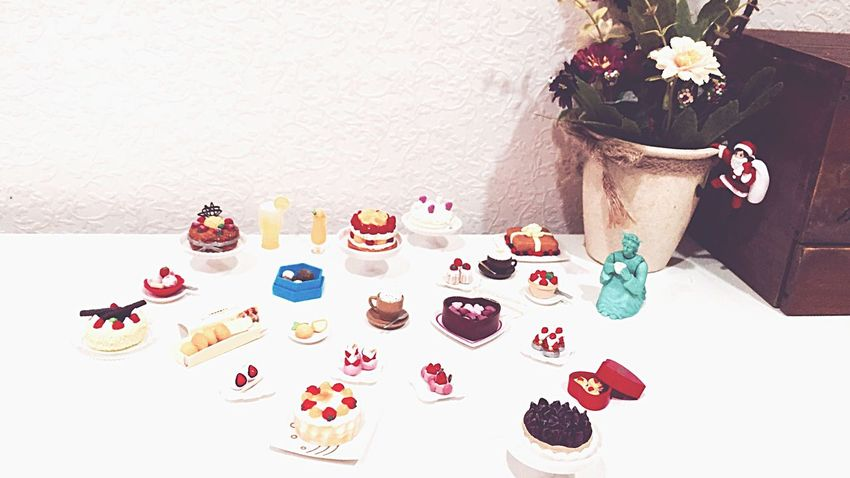 Birthday Cake Dessert Shop Pocket  Pocket_family Statue Of Liberty Drinking Tea Enjoying Life First Eyeem Photo