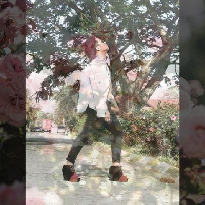 Floral shit. Asian  Asiangay Sogay Instadaily androgyny androgynous menonheels meninhighheels