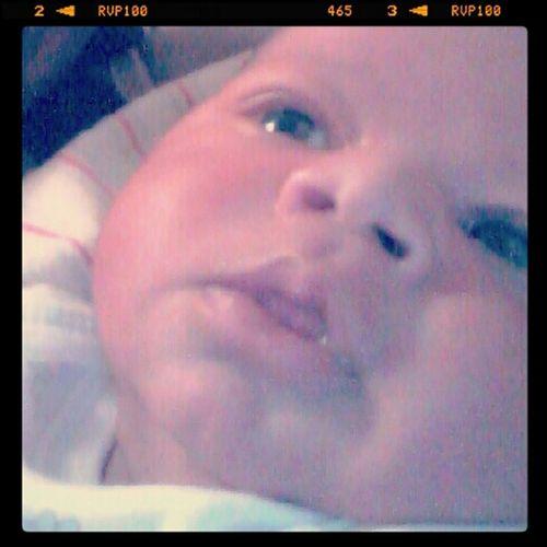 Baby T.J.