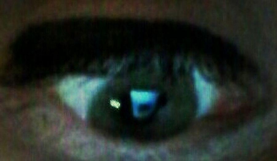 Eye Sea Ewe Weird That's Me