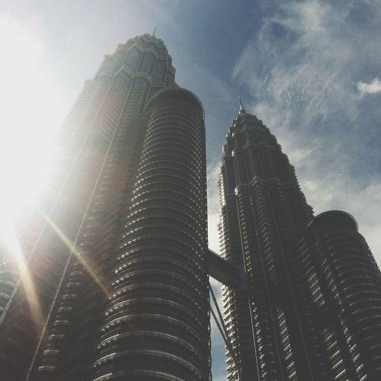 The prettonas towers