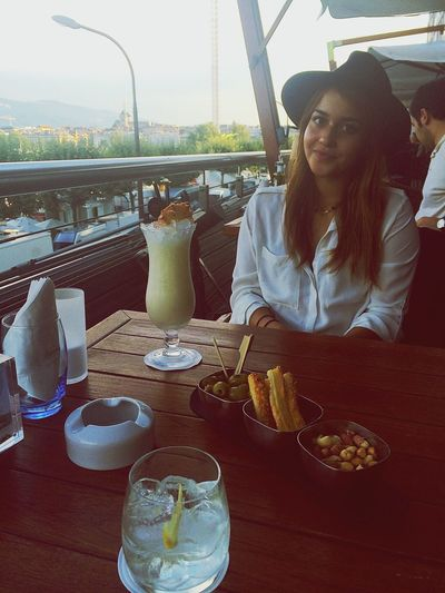 Sunny days ☀️? Drinking Cocktails Piña Colada Refreshing