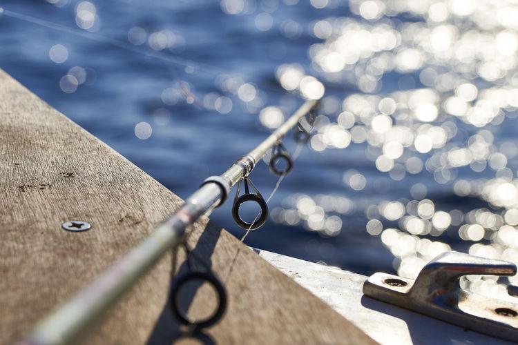 Fishing Rod New