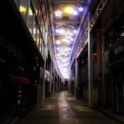 Instasize Star Street