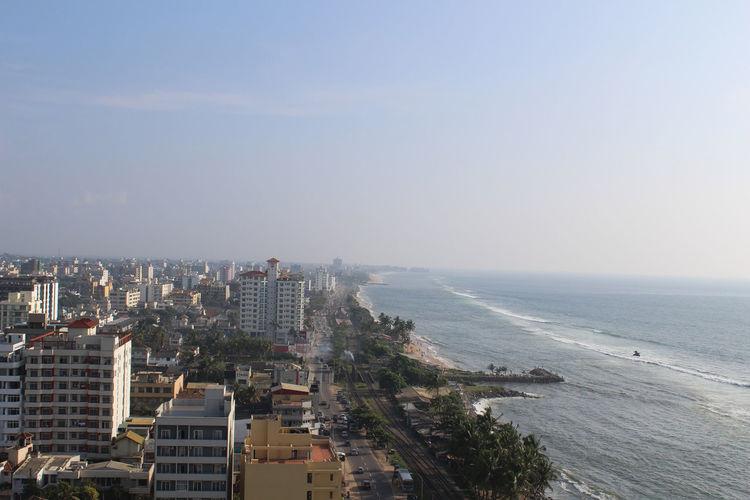 Colombo Sri
