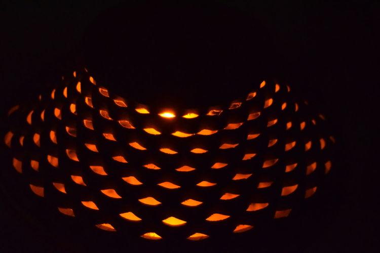 light under