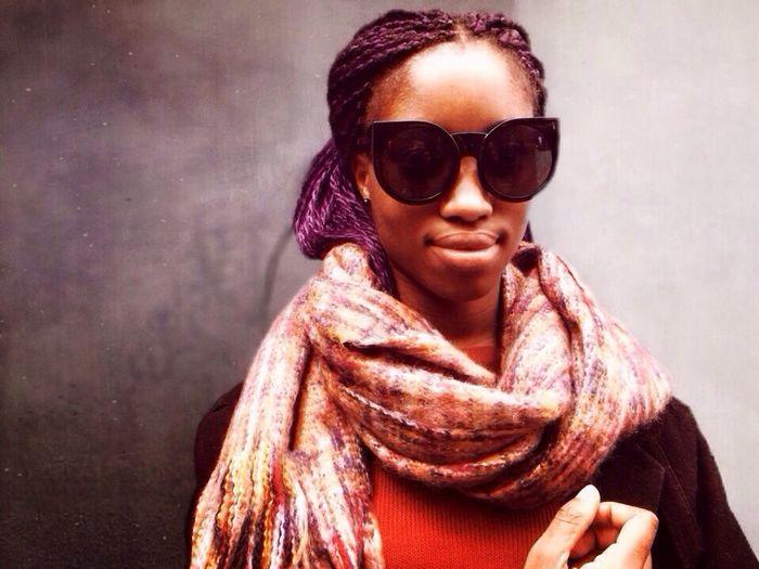 Grace and flavour The Portraitist - 2016 EyeEm Awards EyeEm Best Shots - The Streets Street Portrait Colour Portrait
