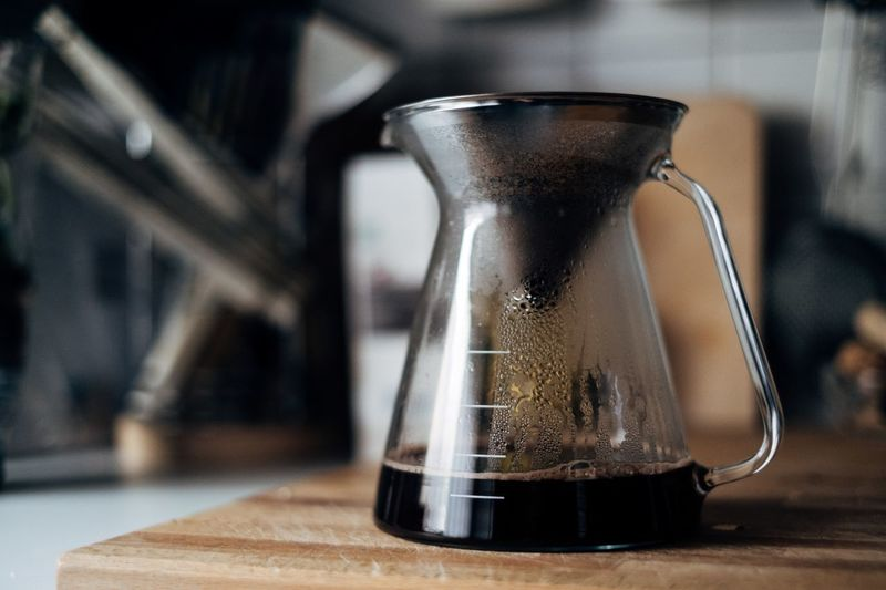 Coffee - Drink Coffee Food And Drink Coffee - Drink Container Glass - Material Household Equipment Food Close-up Transparent