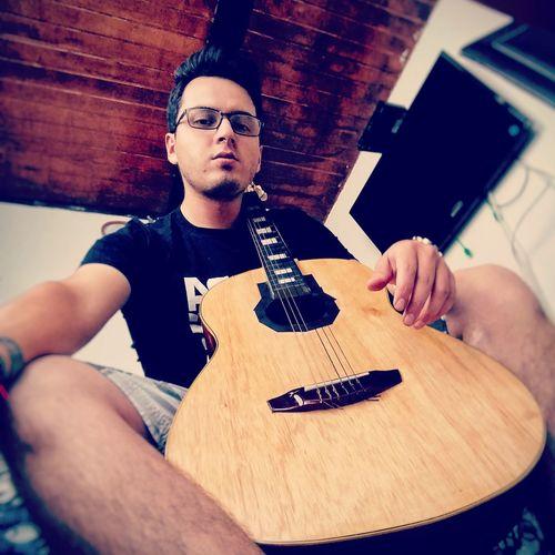 tarde de domingo Guitarra Domingo Diciembre