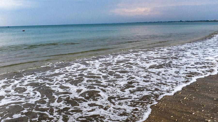 A Calm Wave