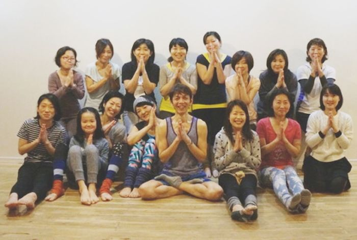 アシュタンガヨガ・スキルアップ講座Vol.1 Ashtangayoga スキルアップ講座 Yoga Yoga Space Siddhi Hono Hono ヨガ
