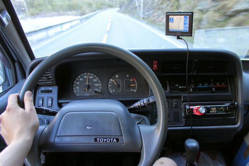 Driving Toyota Hiclasse 1993 diesel in Norway Taking Photos Hello World Enjoying Life First Eyeem Photo Hi!