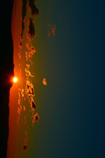 Sun Tranquility