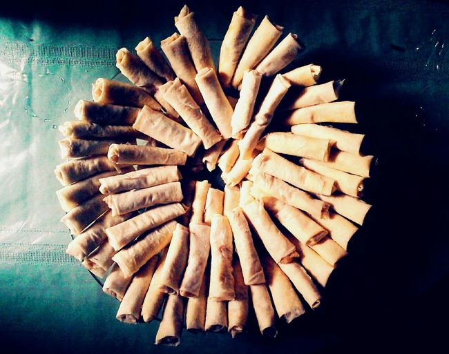 Food Food Photogrphy Rolls Eyeem Photo Circular Round Yummy Whiterolls Kitchen Kitchen Stuff