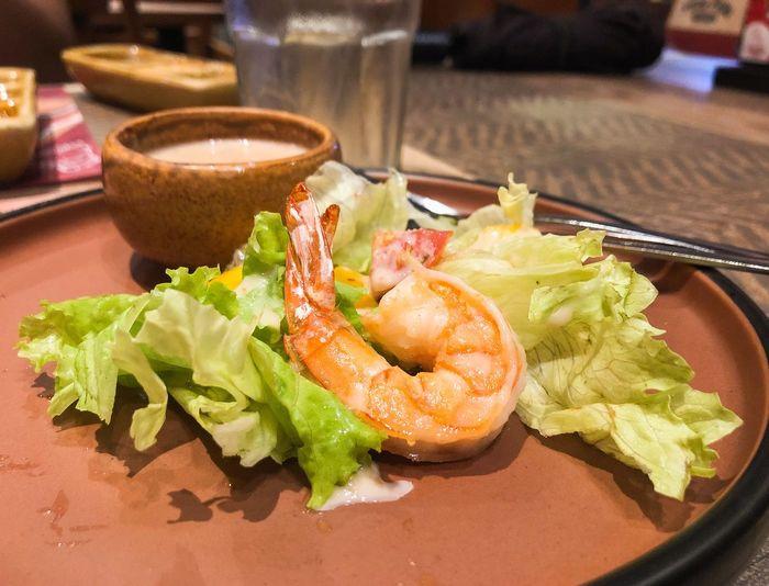 Delicious Sala