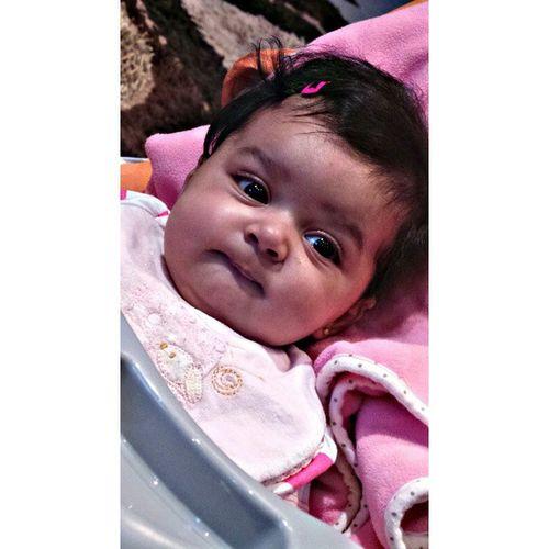 Child Nice مشاء_الله