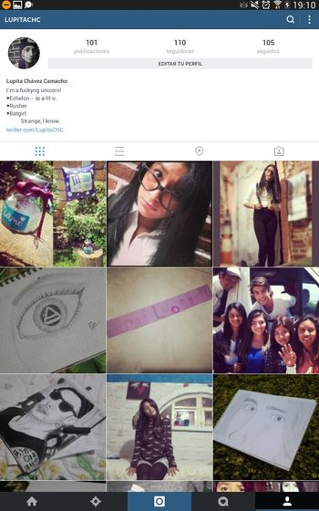 Follow me on instagram, If I like your profil I will follow you :3 Follow Me Instagram Taking Photos Check This Out