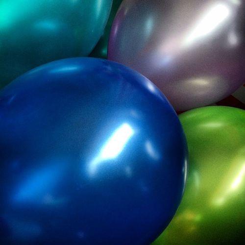 Party party!! Bodeiporty Bodei Balloons Raketera party qc