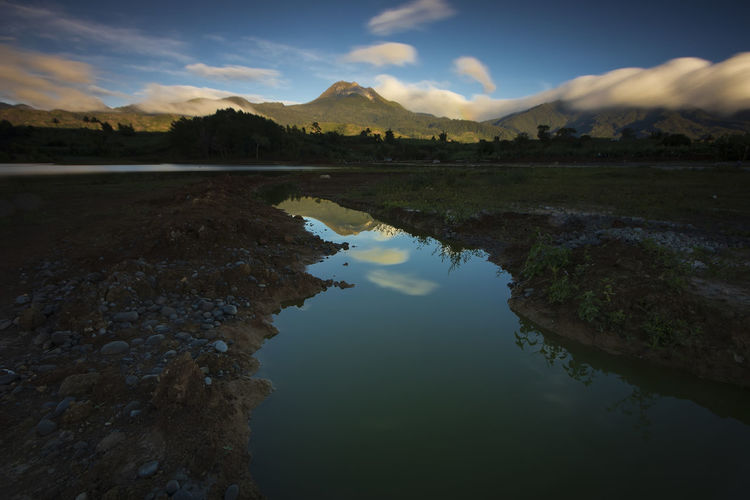 Mount Apo, the
