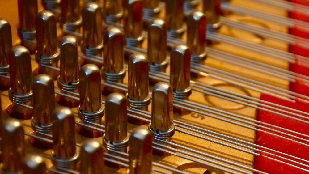 Another beautiful piano inside 3XPSUnity Abstract Backgrounds Beautifully Organized Close Up Technology Close-up Day Exceptional Photographs EyeEm Best Shots Fine Art Photography Full Frame Great Views Indoors  Large Group Of Objects Macro Macro Photography Minimalism Minimalobsession Music Musical Instrument Nice No People Pattern Piano Piano Insides
