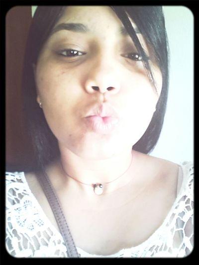 Big Kisses!!