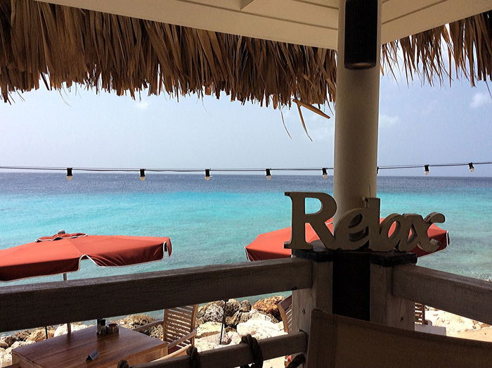 What else could you do? Beach Beauty In Nature Caribbean_beautiful_landscapes Coral Estate, Curaçao Day Horizon Over Water Karakter Beach Nature Nautical Vessel No People Outdoors Relaxation Relaxing Moments Scenics Sea Sky Sun Lounger Swimming Pool Thatched Roof Tranquil Scene Tranquility Vacations Water