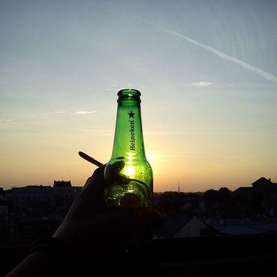 lo mejor.. Heineken Interrail Cerveza Wanderlust Beer Beer Time Beerporn