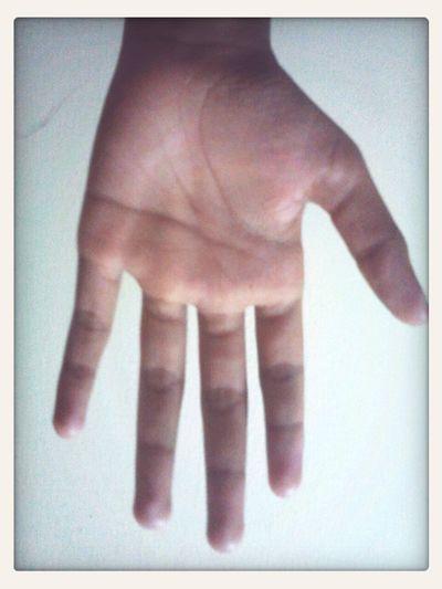 upside down hand... Hurc First Eyeem Photo
