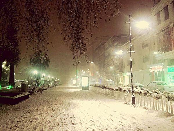 Whitelove Snow City Snow Day Peace That's Me Enjoying Life Taking Photos Rize/Turkey