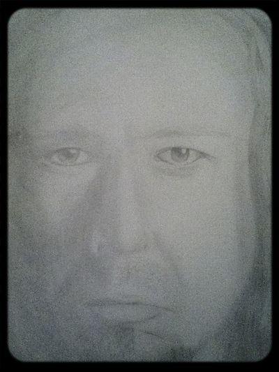 Attempt at drawing Jonathan Davis Korn Jdevil Art Drawing First Eyeem Photo