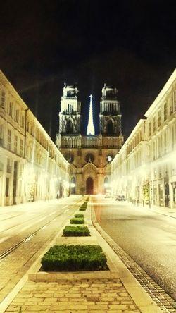 Buenas noches desde Orleans Traveling Españoles Por El Mundo