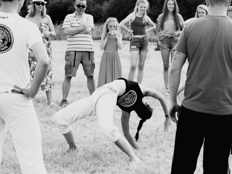 Hanging Out Lust For Life Enjoying Life Eye4photography  Happy People Festival Music Capturing Movement Black & White
