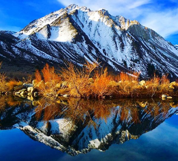 Convict Lake IPhoneography