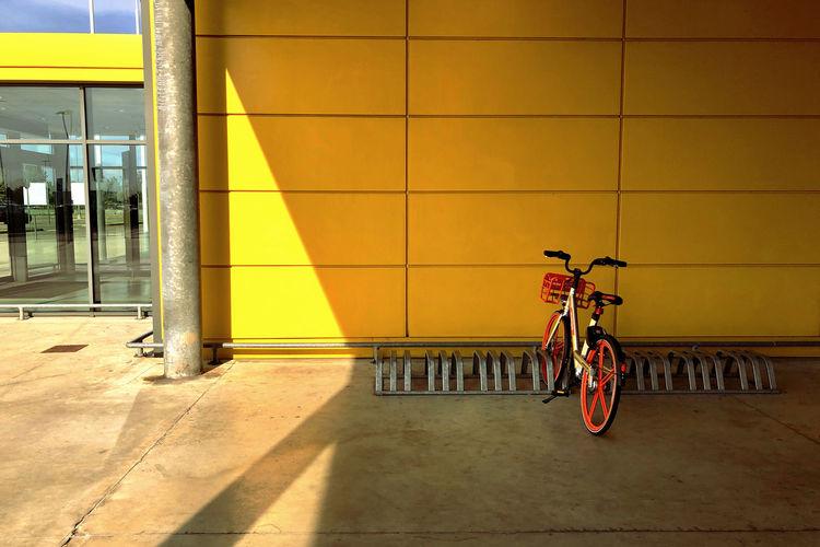 IKEA Bicycle