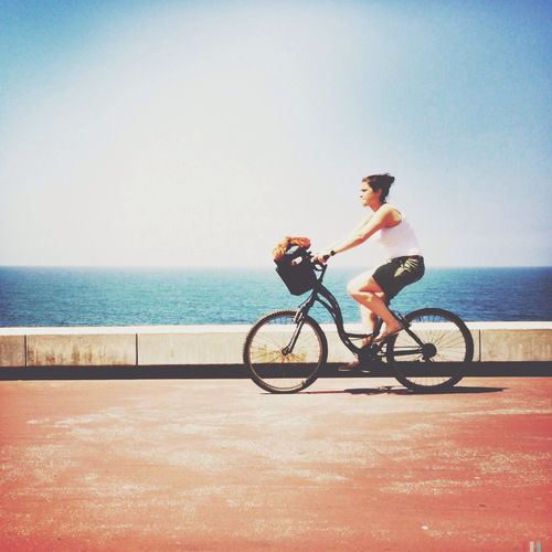Ride Shootermag Bicycle AMPt_community Youmobile