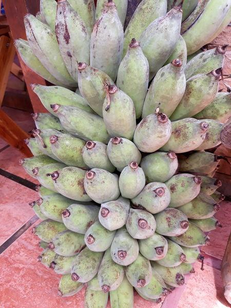 Food And Drink Healthy Eating No People Green Color Petchabun Trip Thailand🇹🇭 Fruit Banana Thailandtravel Thai Fruits Nature