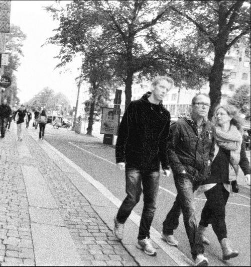 Family. EyeEm Masterclass Gothenburg 2013