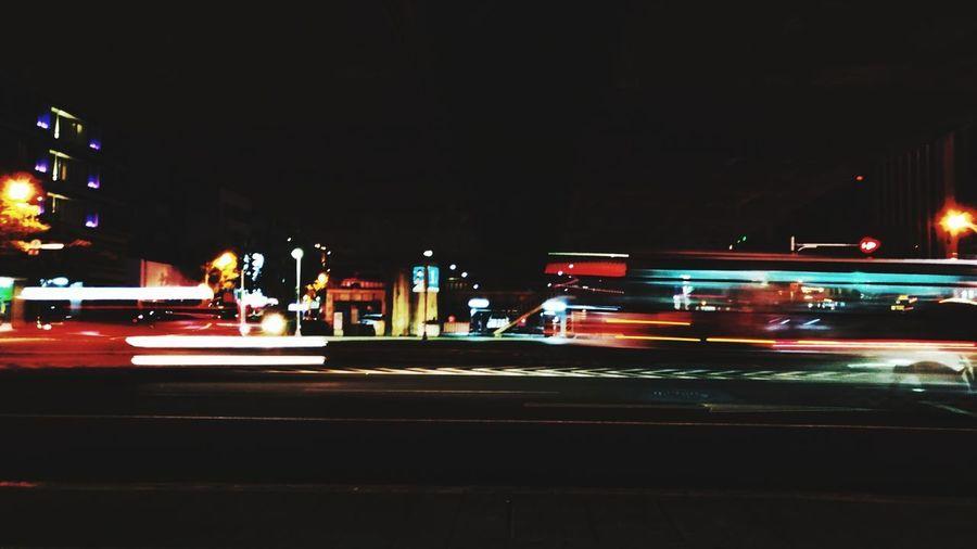 夜夜夜夜 Night City