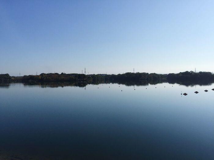 Lake Lake View Reflection