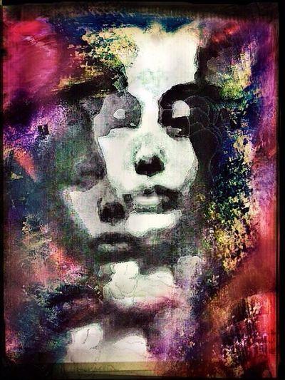The maleficent in me The Illusionist - 2014 EyeEm Awards s The Portraitist - 2014 EyeEm Awards NEM Memories NEM Self