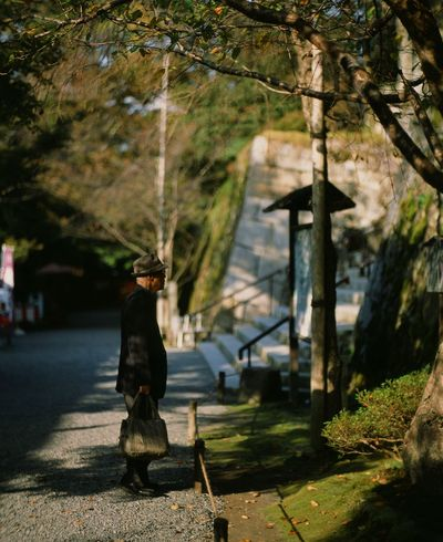 Telling Stories Differently 120Film Film Photography 京都 Filmcamera Lendscapephotography