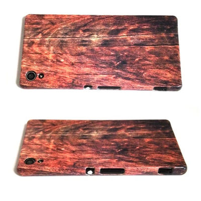 XPERIA Facebookページ Internationalshipping Xperiaz4 セレクトショップレトワールボーテ レトワールボーテ Casexperia Wood XperiaZ5 WoodArt スマホ Xperiastyle 海外発送 Served Prepared Food Directly Above